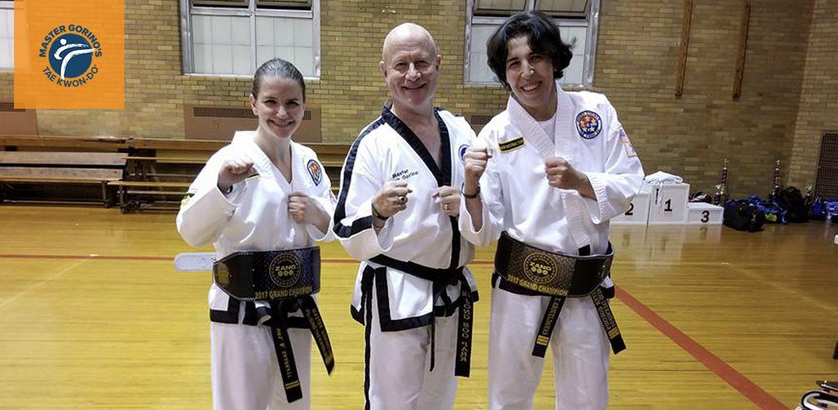 tae kwon do vs karate gorino tae kwon do rh gorinotaekwondo com